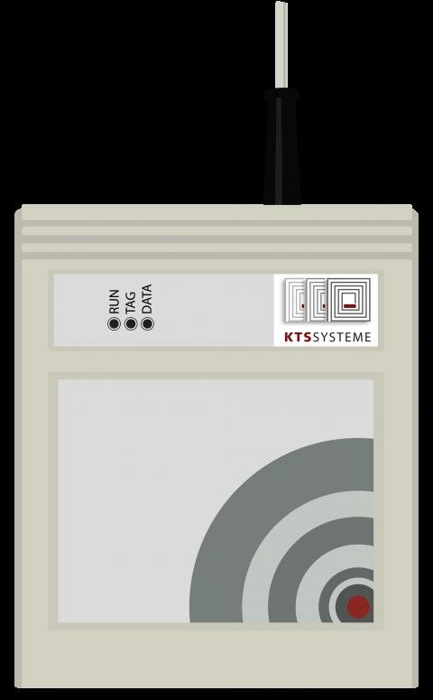 RFID Desktop Reader