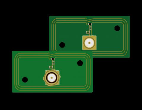 RFID Antenna 40x20