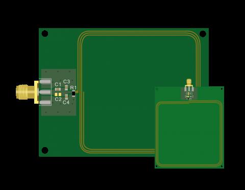 RFID Antennen 8-5cm